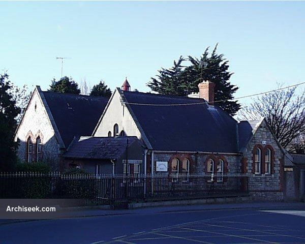 1870 – School, Mounttown, Dun Laoghaire, Co. Dublin