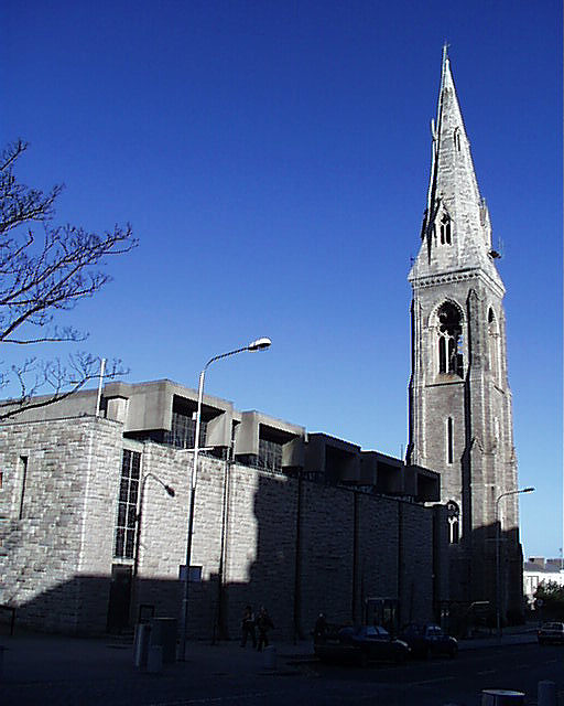 1973 &#8211; St Michael&#8217;s Church, Dun Laoghaire, Co. Dublin