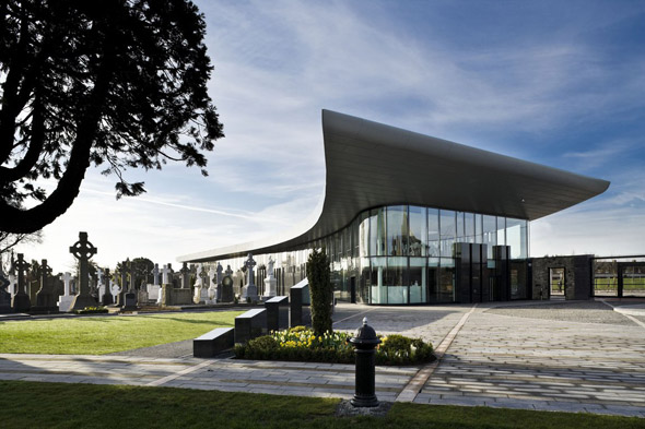 2010 &#8211; Glasnevin Trust Museum, Dublin