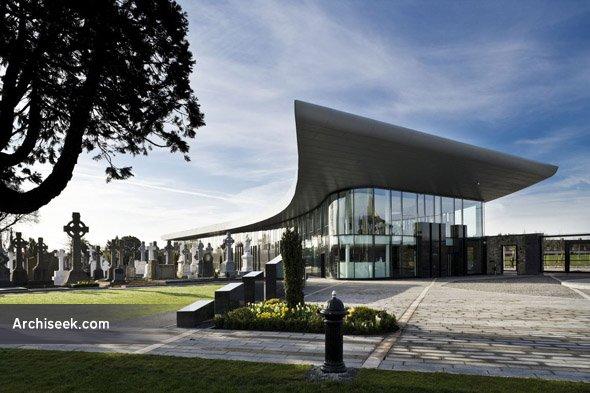 2010 – Glasnevin Trust Museum, Dublin