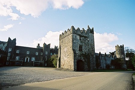 1450 – Howth Castle, Co. Dublin
