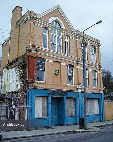 1860 – Former Findlater's, Howth, Co. Dublin