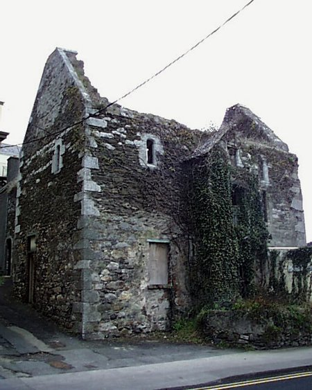 1450 – St. Mary's Community House, Howth, Co. Dublin