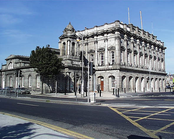 1846 &#8211; Heuston Station, Dublin