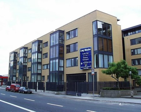 2001 – Longmeadow Apartments, Conyngham Road, Dublin