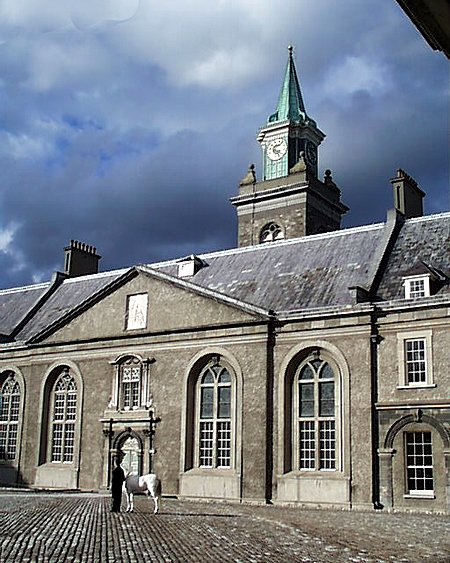 1680 – Royal Hospital Kilmainham, Dublin
