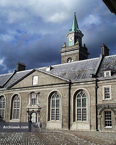 1680 – Royal Hospital Kilmainham, Dublin