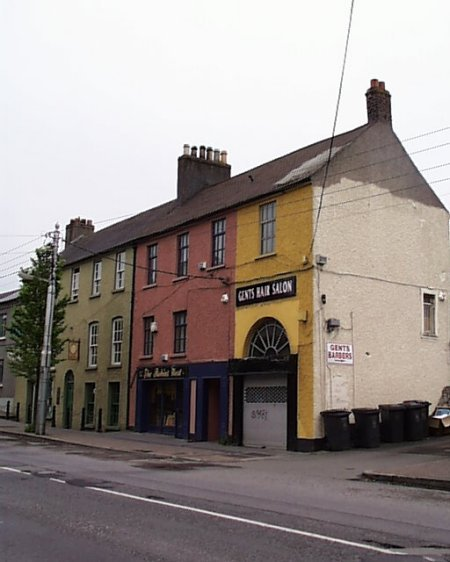 1815 – 11-12 Upper Main Street, Lucan, Co. Dublin