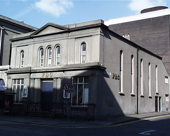 1839 – FBC, Abbey Street, Dublin