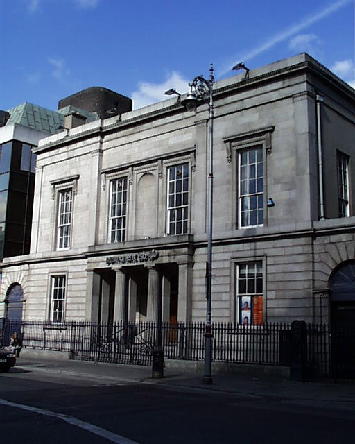 1839 – Permanent TSB, Abbey Street, Dublin
