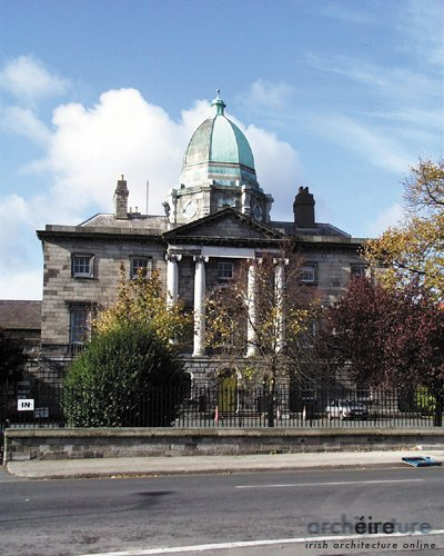 1773 – The Law Society, Blackhall Place, Dublin