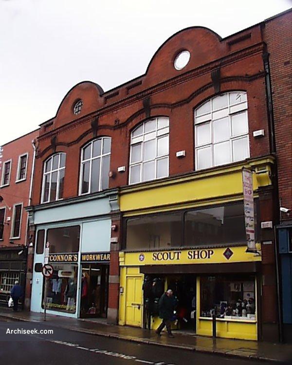 1915 – Nos. 148-149 Capel Street, Dublin