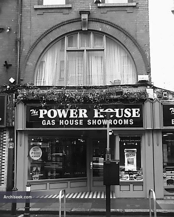 1915 – No.31 Capel Street, Dublin