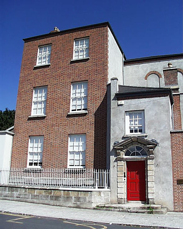 1820 – Coleraine House, Dublin