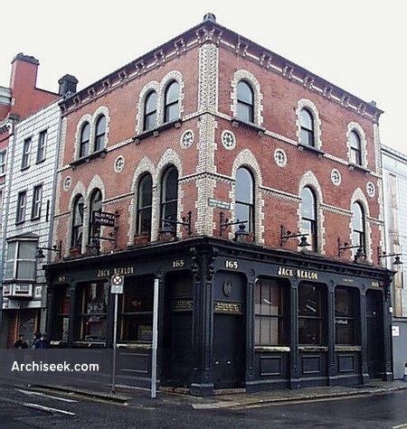 1867 – Nealons, Capel Street, Dublin