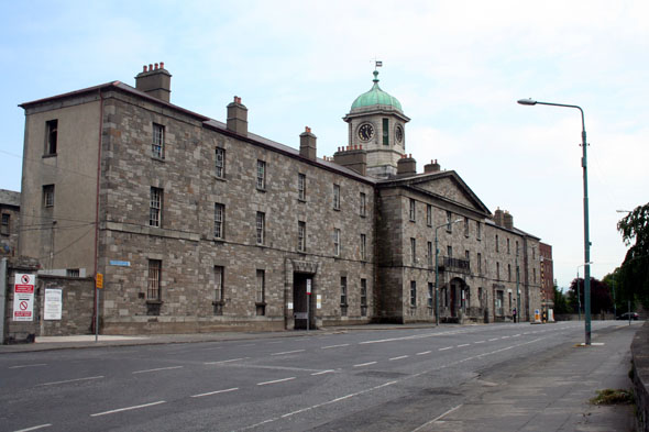 1816 – Richmond General Penitentiary, Dublin