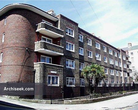 1937 – Henrietta House, Henrietta Street, Dublin