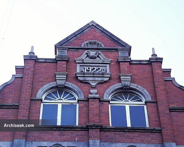 1922 – 22/23 Henry Street, Dublin