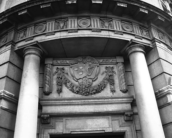 1919 &#8211; Munster &#038; Leinster Bank, O&#8217;Connell St., Dublin