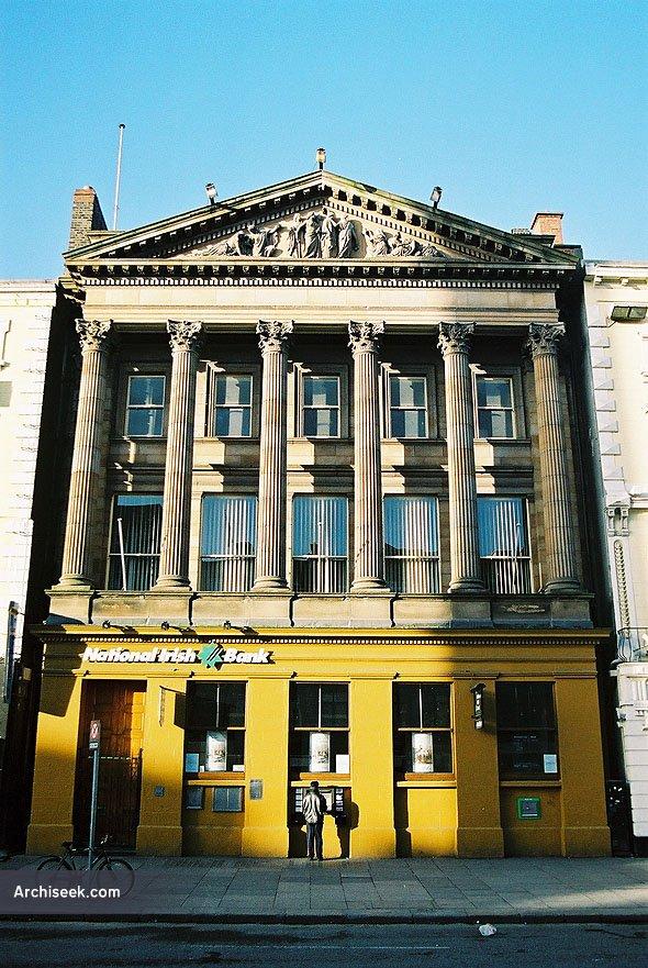 1853 – Former Bank, O'Connell Street, Dublin