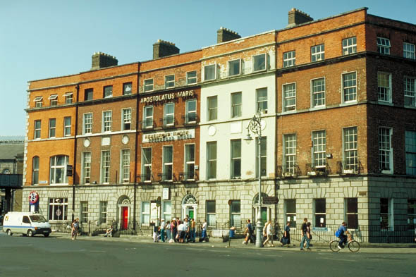 1790 &#8211; Beresford Place, Dublin