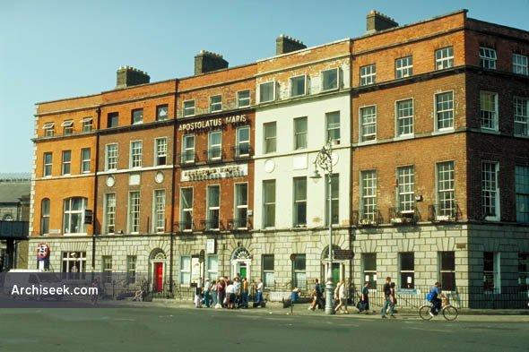 1790 – Beresford Place, Dublin