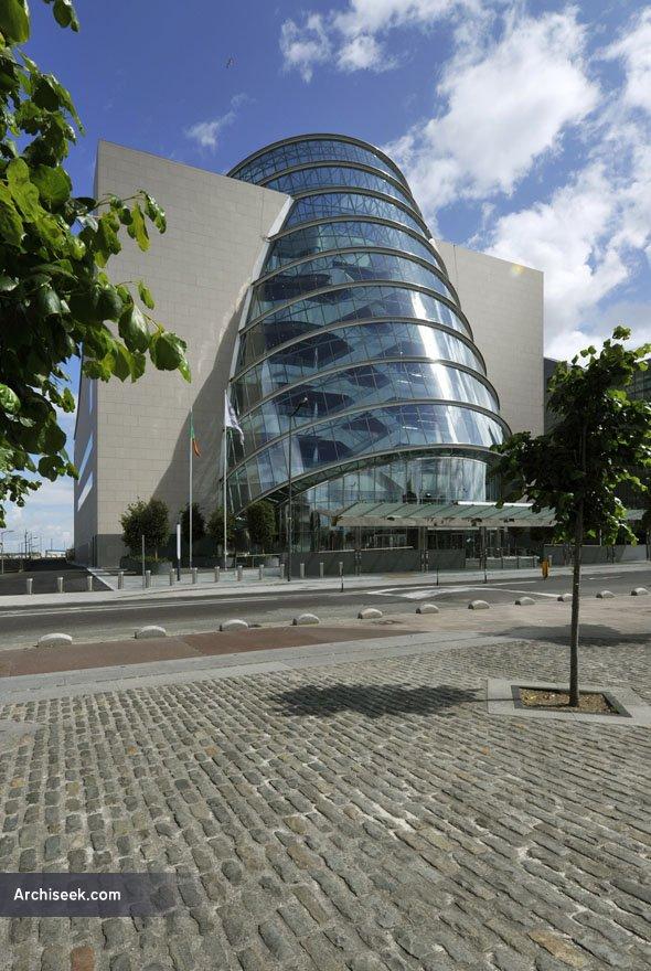 2010 – Convention Centre, Dublin