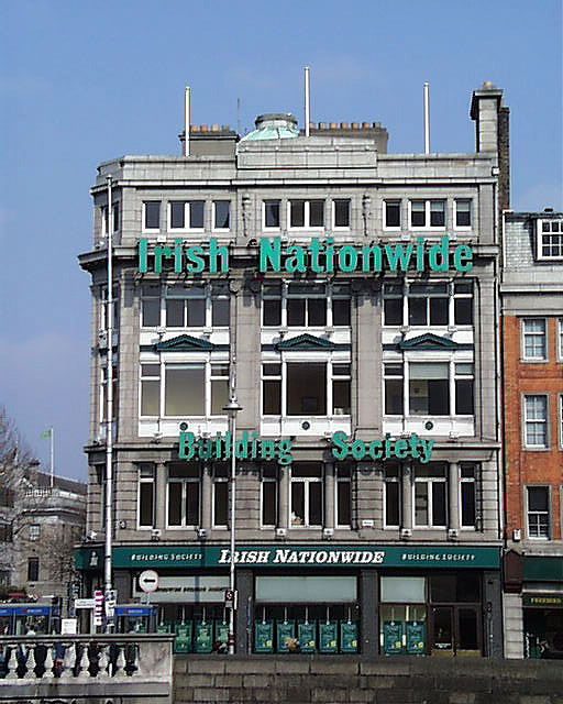 1922 – No.1 Lower O'Connell Street, Dublin