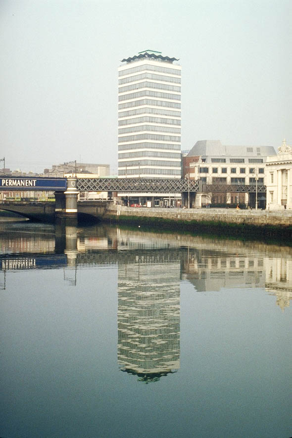 1965 – Liberty Hall, Eden Quay, Dublin