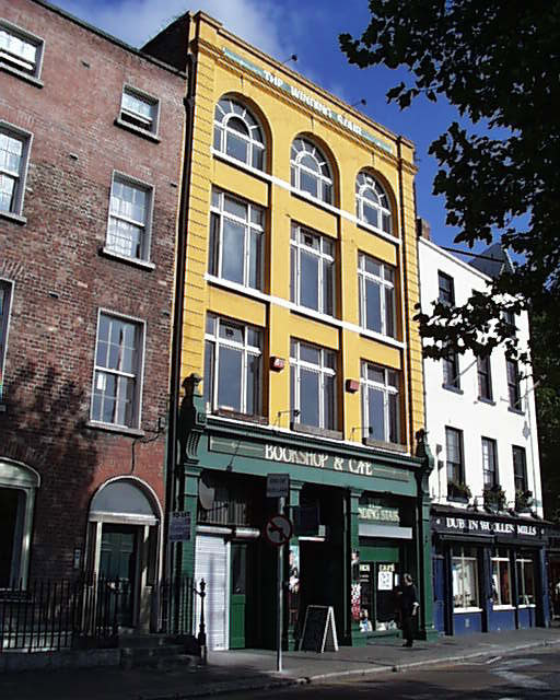 1906 &#8211; No.40 Ormond Quay, Dublin