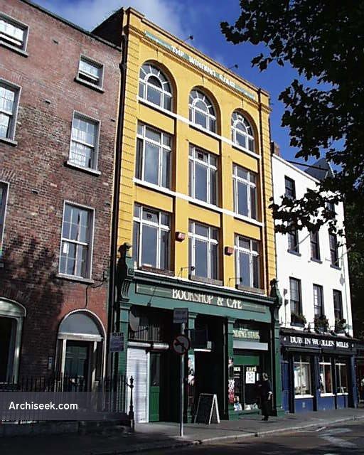 1906 – No.40 Ormond Quay, Dublin
