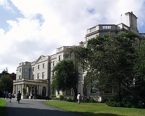 1874 &#8211; Farmleigh House, Phoenix Park, Dublin