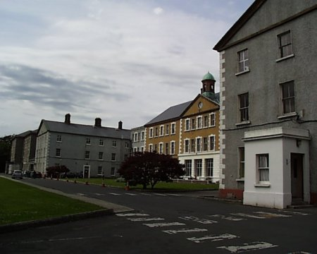 1766 – Royal Hibernian Military School, Phoenix Park, Dublin