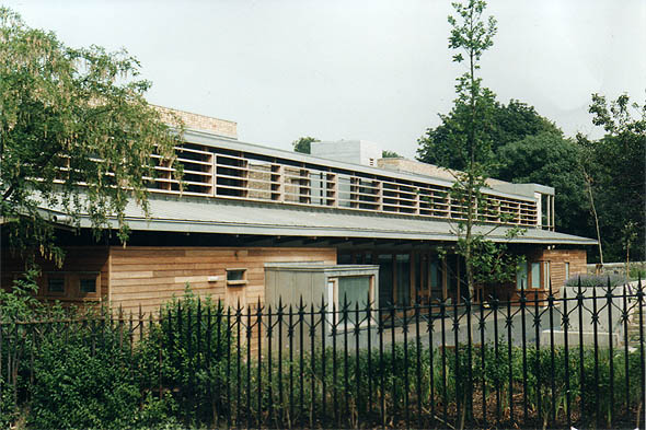 1998 &#8211; Ranelagh Multi-Denominational School, Dublin