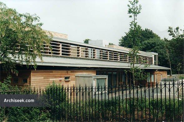 1998 – Ranelagh Multi-Denominational School, Dublin