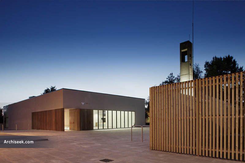 2008 – Ballyroan Parish Centre, Rathfarnham, Co. Dublin