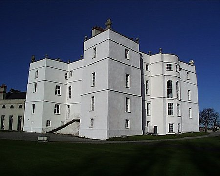 1583 – Rathfarnham Castle, Co. Dublin