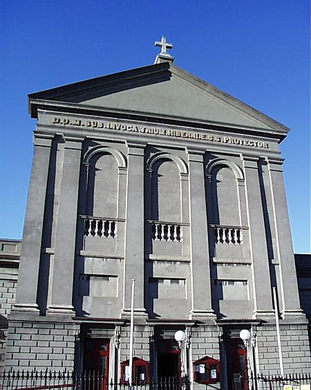 1860 – Church of the Three Patrons, Rathgar, Dublin