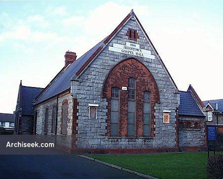 1904 – Former School, Irishtown, Dublin