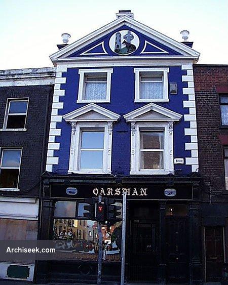 1875 – Oarsman Public House, Ringsend, Dublin
