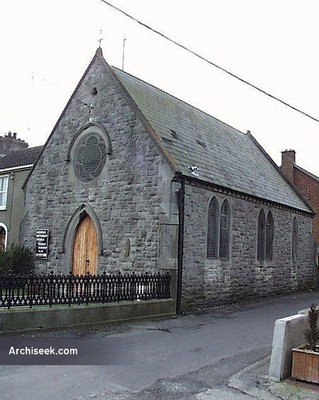1872 – Methodist Church, Skerries, Co. Dublin