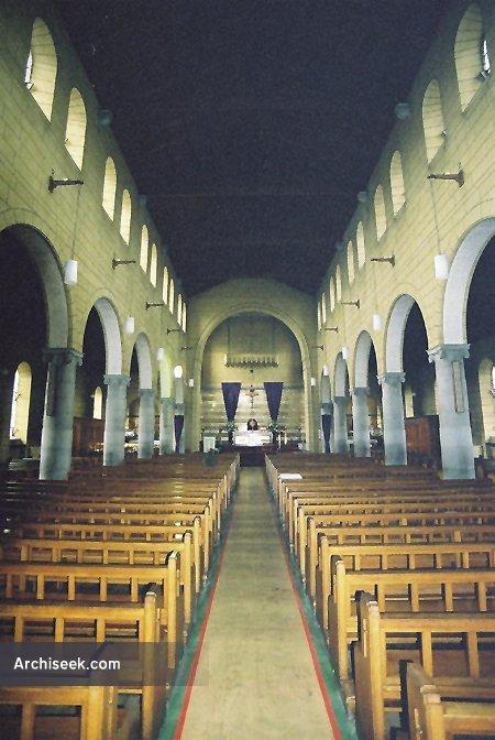 1936 – St Patrick's Church, Skerries, Co. Dublin