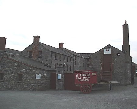1840 – Skerries Mill, Co. Dublin