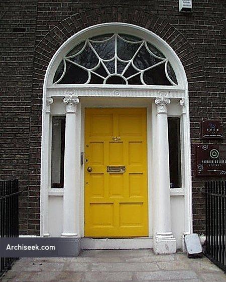 1810 – Baggot Street, Dublin