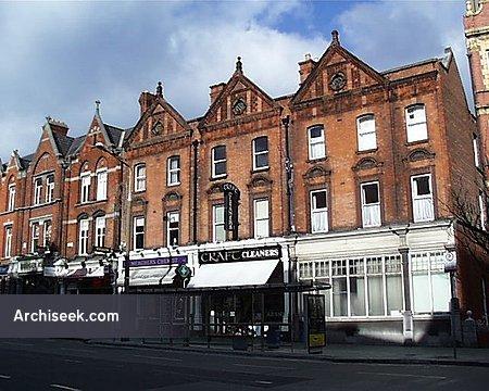 1895 – Upper Baggot Street, Dublin