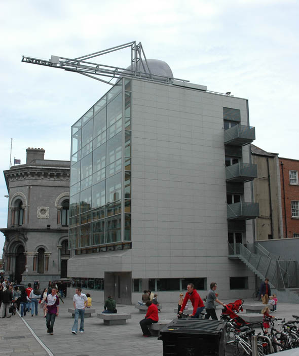2006 &#8211; 3 Palace Street, Dublin