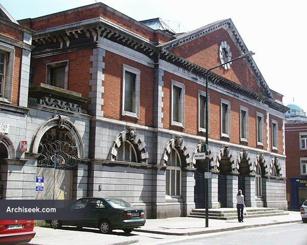 1902 – Iveagh Markets, Francis Street, Dublin