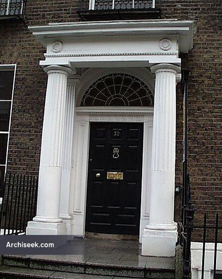 1760 – Fitzwilliam Street, Dublin