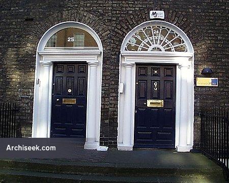 1759 – Hatch Street, Dublin