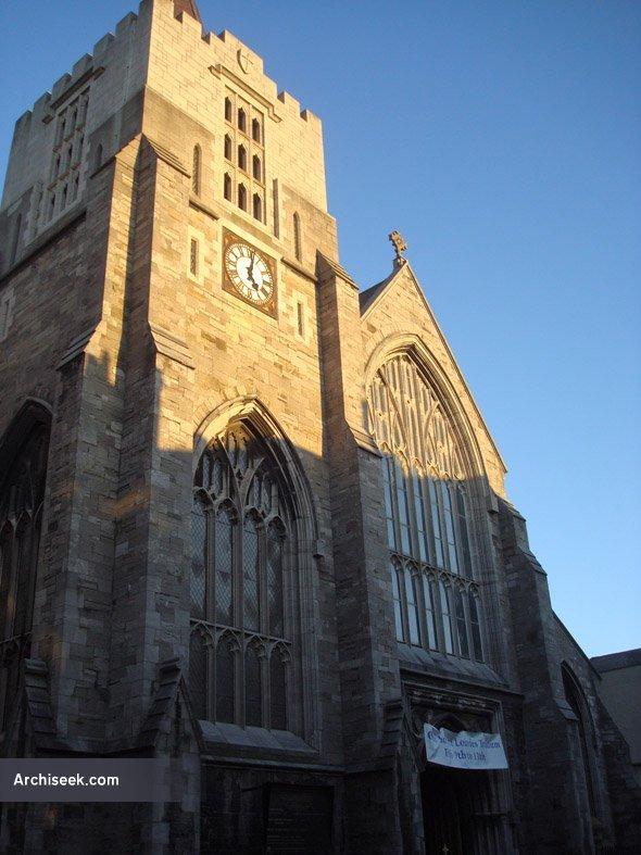 1857 – St. Catherine's, Meath Street, Dublin